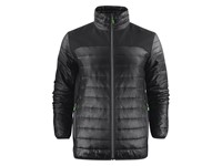 Expedition Jacket Black 5XL