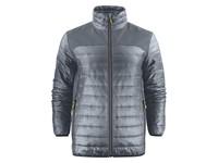 Expedition Jacket Steel grey XXL