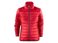 Expedition Lady Jacket Red L