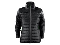 Expedition Lady Jacket Black S