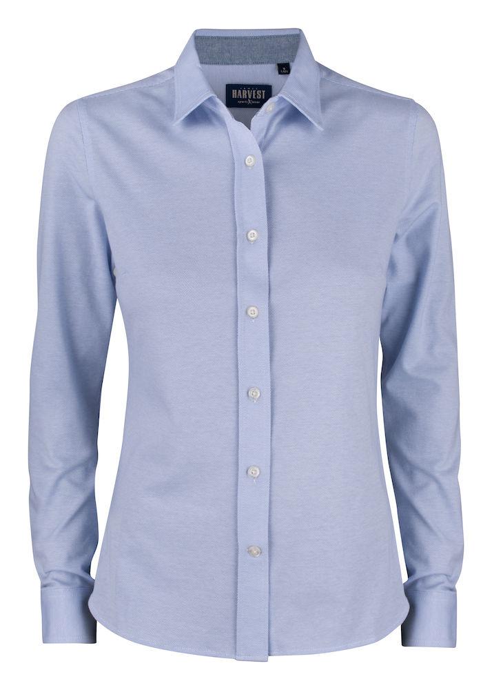 Harvest Birlingham Lady Shirt