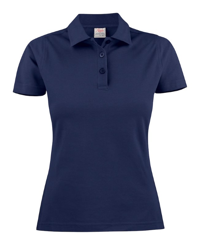 Surf Light Polo Lady Navy XL