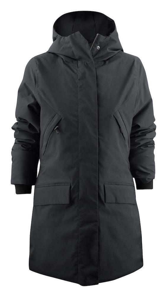 Harvest Brinkley Woman Jacket