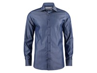J. Harvest & Frost Red Bow 120 Slim Shirt