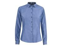 J. Harvest & Frost Purple Bow 144 Woman Shirt