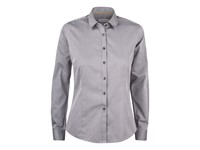 J. Harvest & Frost Yellow Bow 50 Woman Shirt