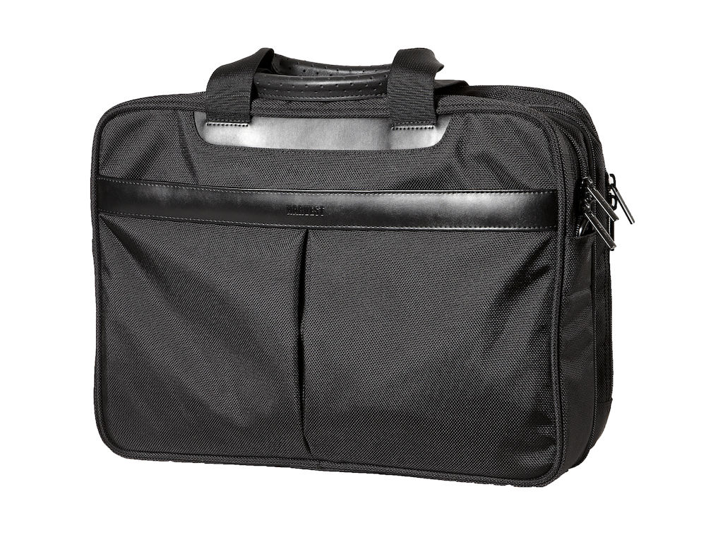 Harvest Campbell Briefcase Black ONE SIZE