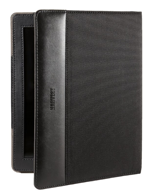 Harvest Pacifica Ipad cover Black ONE SIZE