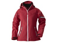 Harvest Bridgeport Jacket Red M