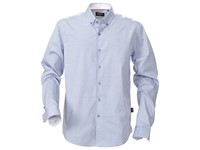 Harvest Redding Shirt Blue XL