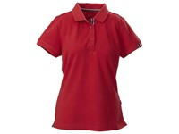 Harvest Avon Lady Pique Red XL