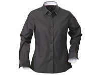 Harvest Redding Lady Blouse Anthracite XL