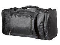 Harvest Stinson Sports Bag Black ONE SIZE