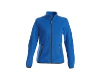 Printer Speedway lady fleece jacket Ocean blue XS