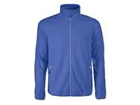 Printer Rocket Fleece Jacket Blue 3XL