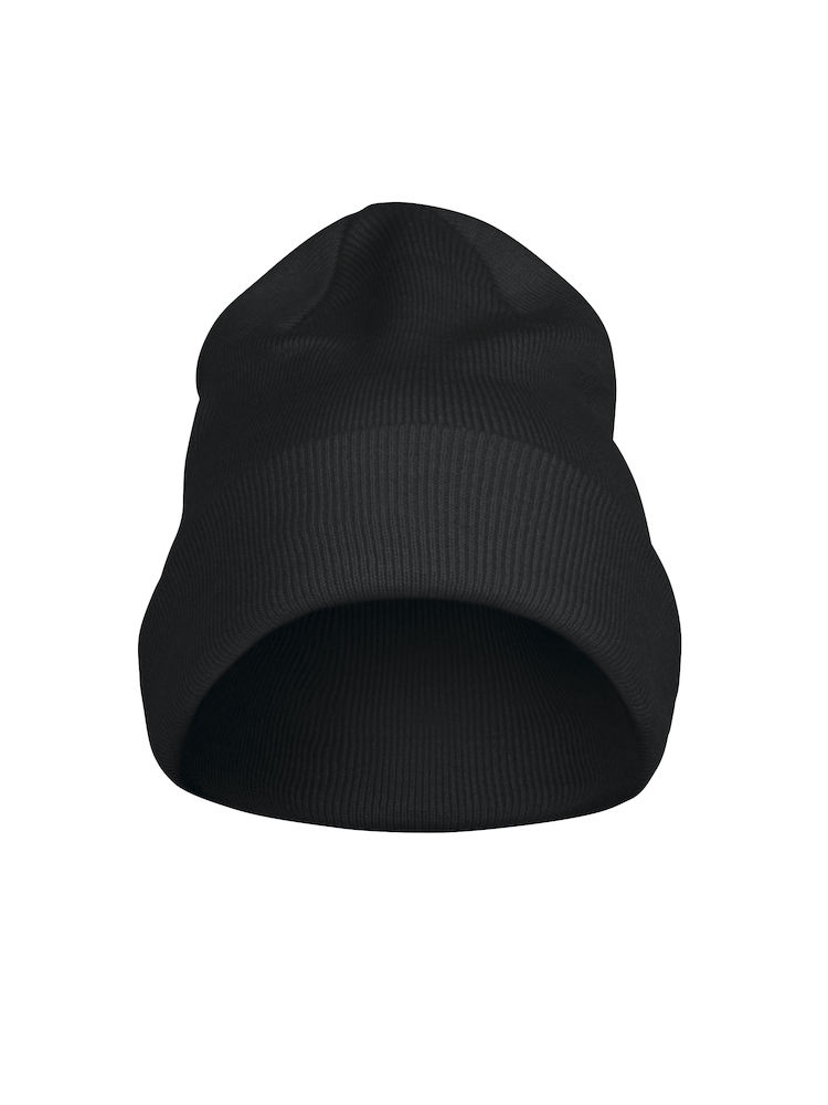 Printer Flexball Beanie Black ONE