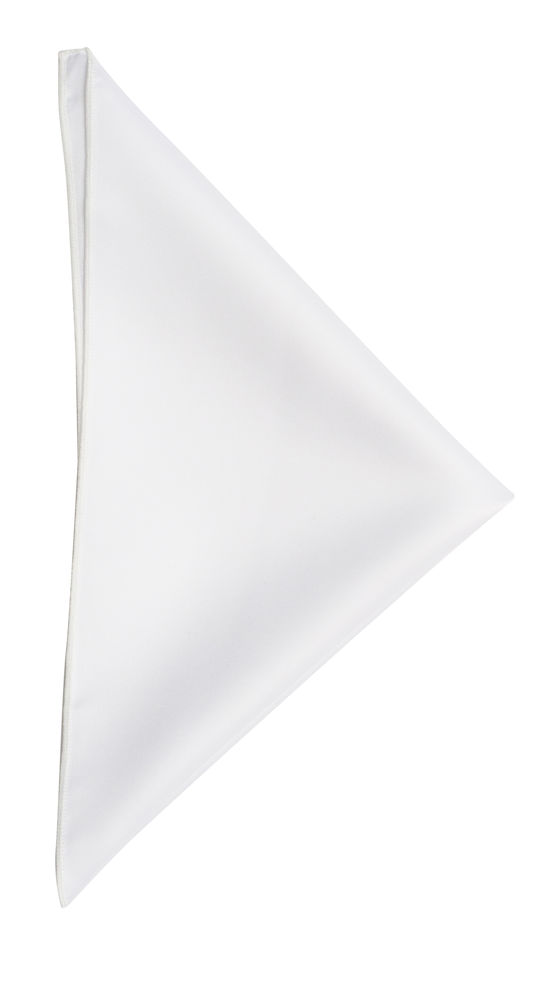 Handkerchief White ONE