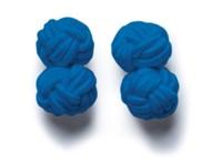 Cufflinks Blue ONE