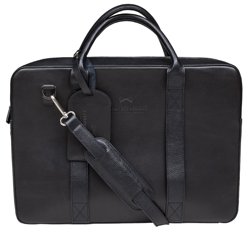 Briefcase Black ONE