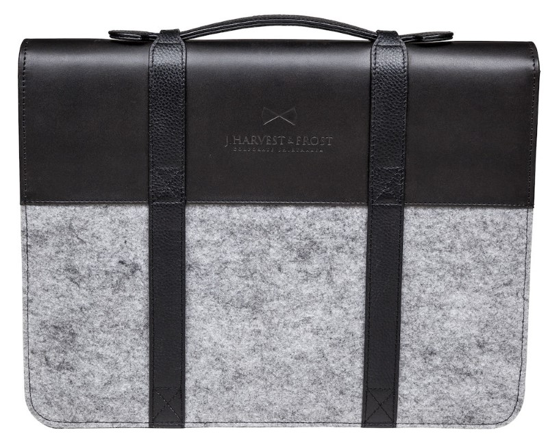 Document case Black ONE