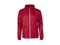 Printer Fastplant Windbreaker Red 4XL