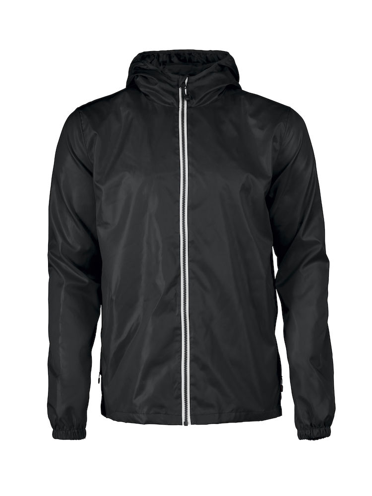 Printer Fastplant Windbreaker