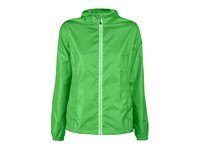 Printer Fastplant Lady Windbreaker Lime 3XL