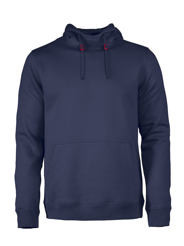 Printer Fastpitch hooded sweater RSX Navy 4XL