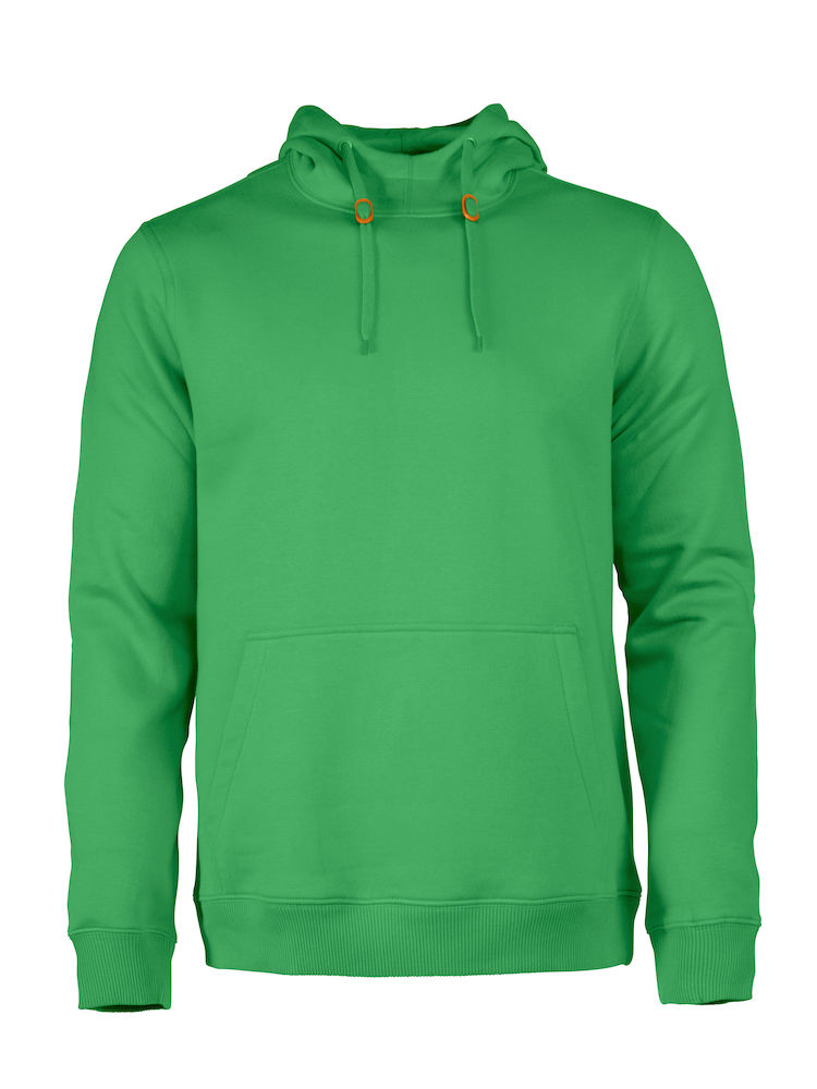 Printer Fastpitch hooded sweater RS Freshgreen 5XL