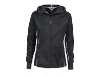 Harvest Northderry Lady Jacket Black XXL