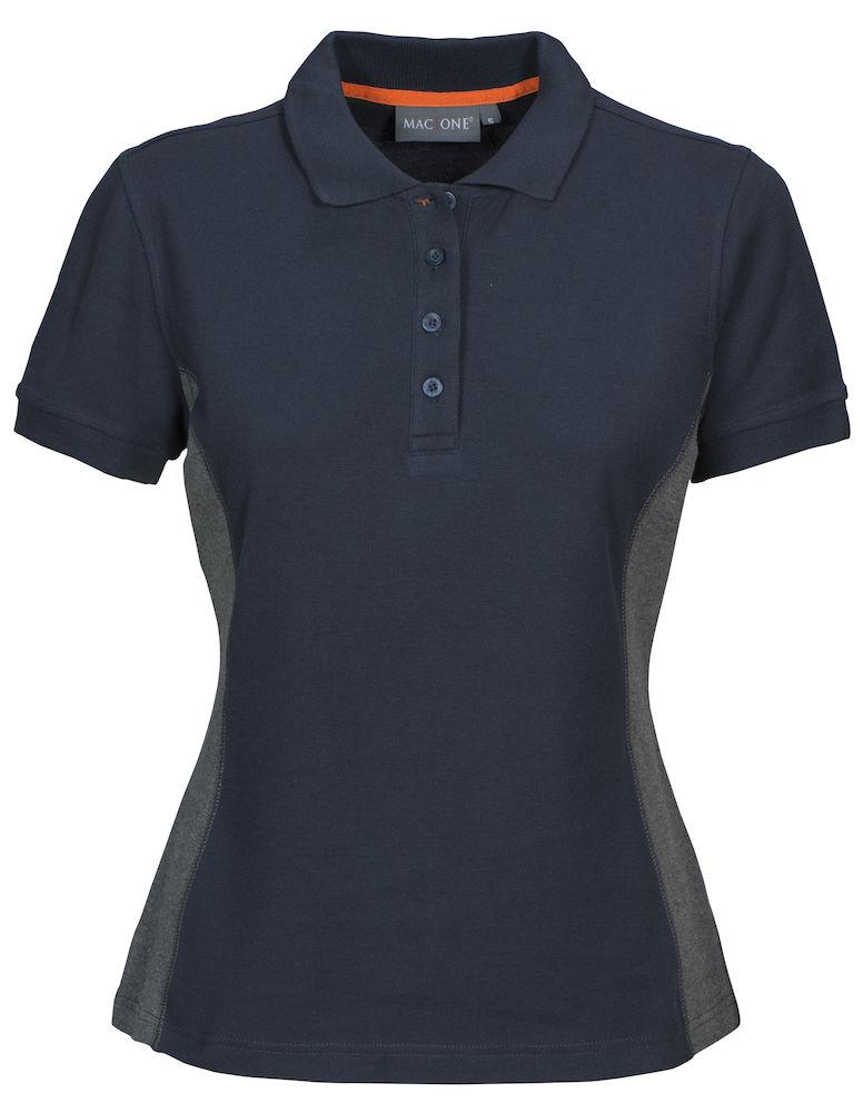 MacOne Selma Lady polo shirt