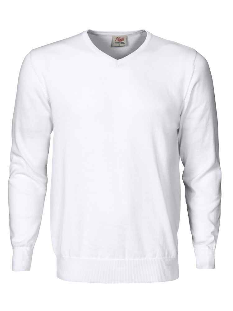 FOREHAND White XL