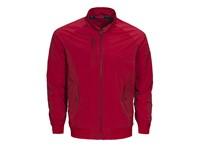 Harrington Jacket Red L