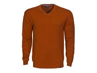 Nottingmoon Pullover Burnt Orange S