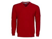 Nottingmoon Pullover Red L