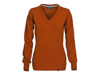 Nottingmoon Lady Pullover Burnt Orange XXL