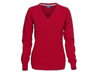 Nottingmoon Lady Pullover Red XS