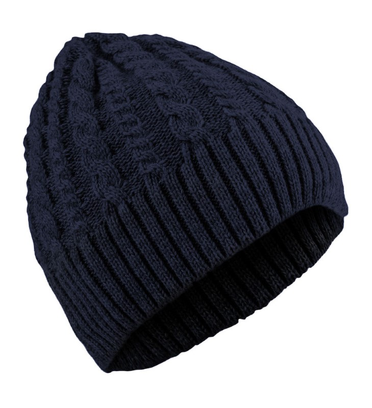 Harvest Brewton Cabel Hat Navy