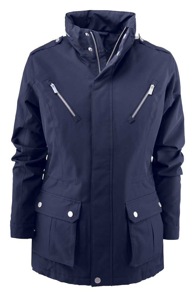 Kingsport Lady Business Jacket Navy M