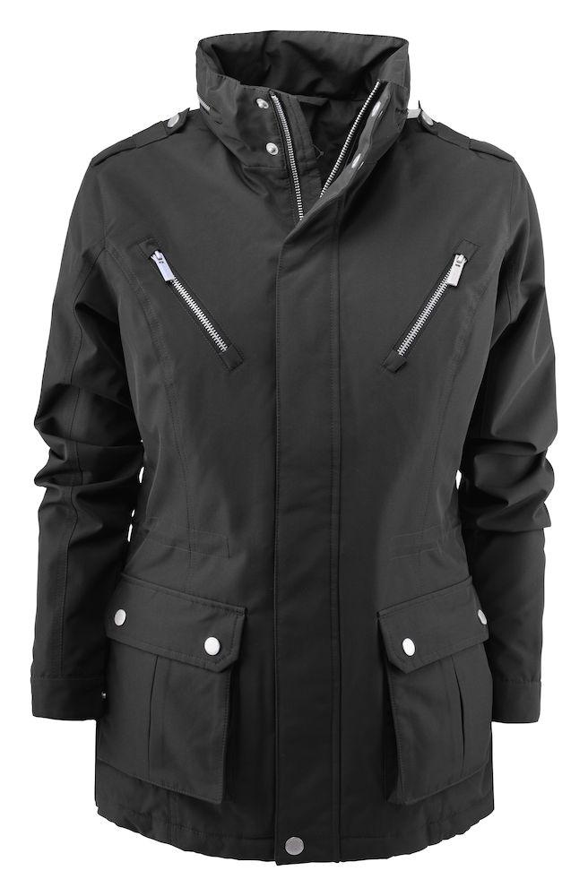 Kingsport Lady Business Jacket Black S