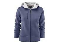 Parkwick Hooded Lady Jacket Dark Blue Me S
