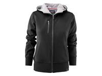 Parkwick Hooded Lady Jacket Black S