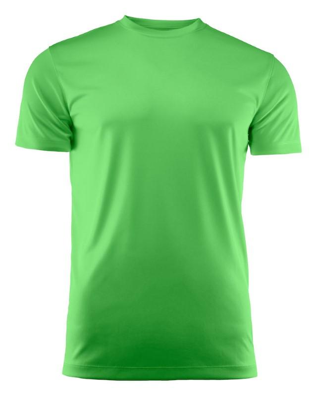 Printer Run Active t-shirt