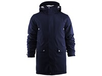 Slope Jacket Navy XXL