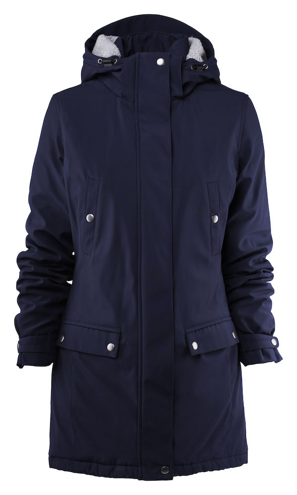 Slope Lady Jacket Navy XXL