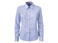 Yellow Bow 51 Women shirt Sky blue/Nav M