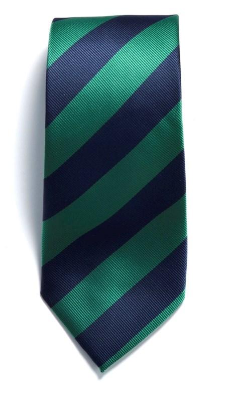 J. Harvest & Frost Tie Regimental