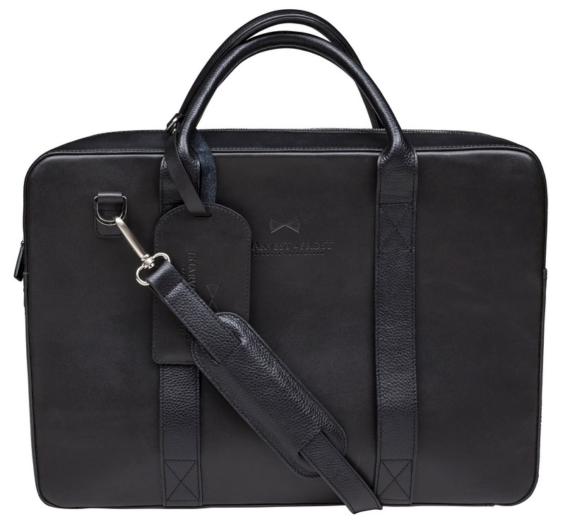 J. Harvest & Frost Briefcase