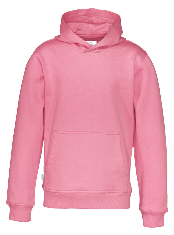 Cottover Hood Kid roze 150/160