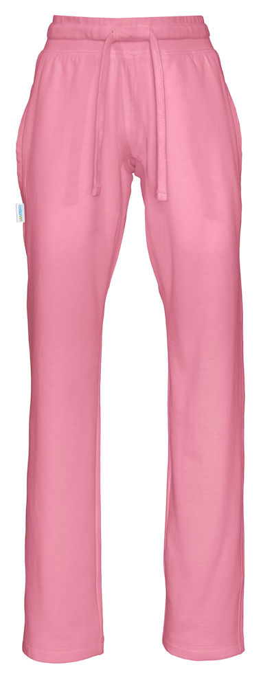 Cottover Sweat Pants Lady roze S